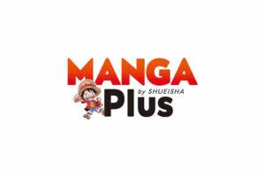 MANGA Plus by SHUEISHA