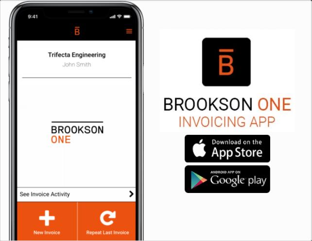 Brookson Connect