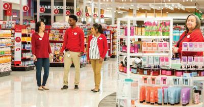 Target Customer Care