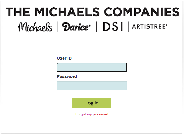 Michaels SSO Login