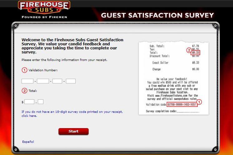 Firehouselistens Survey
