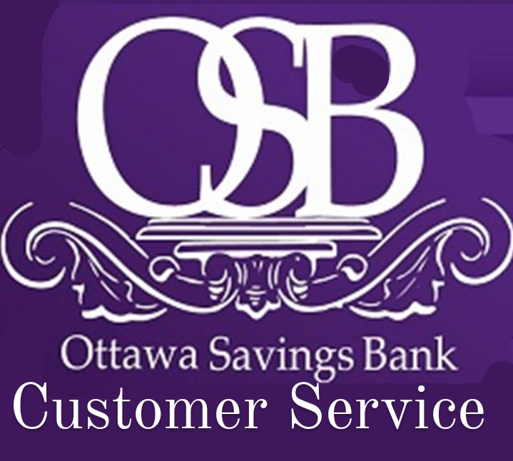 Ottawa Savings Bank Customer Service