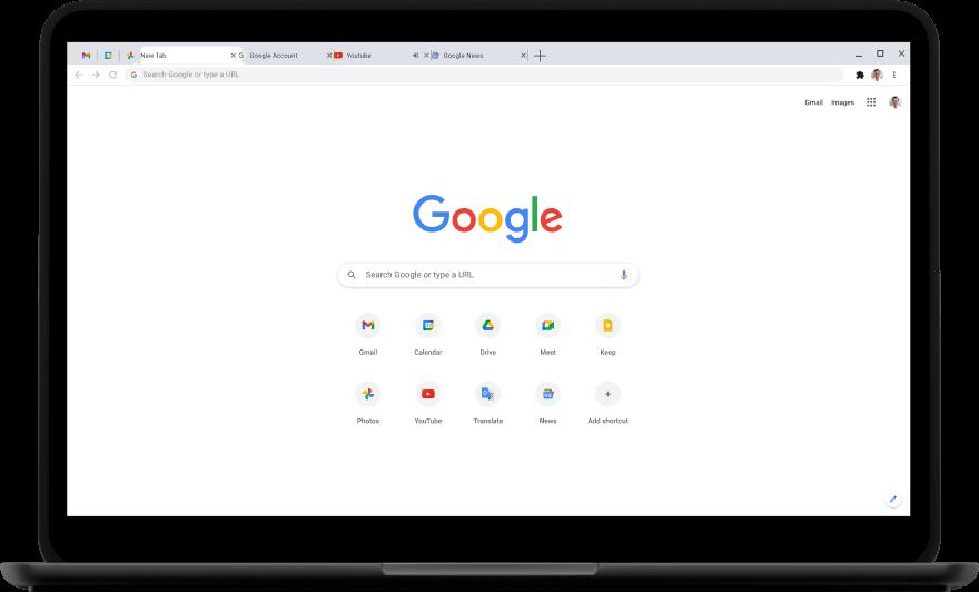 Google Search Captcha