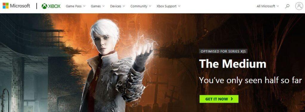 aka.ms/accountsettings for Xbox