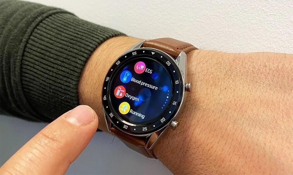 e20 Smartwatch