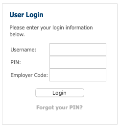 USPayserv login guide