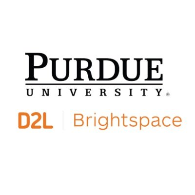 Brightspace Purdue login