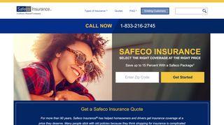 Safefco Safesite Login