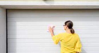 Top 5 Melbourne Garage Door Maintenance Tips For Homeowners Green Record