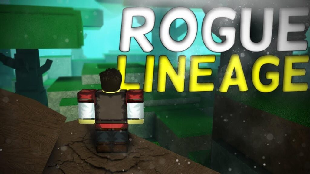 rogue lineage classes