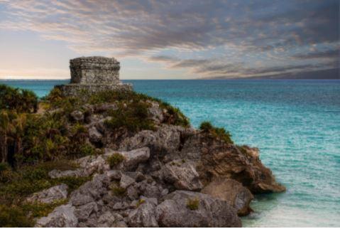 Boaz Derra | Fall for These Amazing Beaches in Yucatan Peninsula, Mexico – Green Record